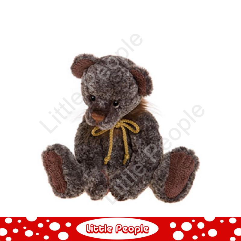 Charlie Bear 2016 Collection  - Pepper Pot  fully jointed NEW